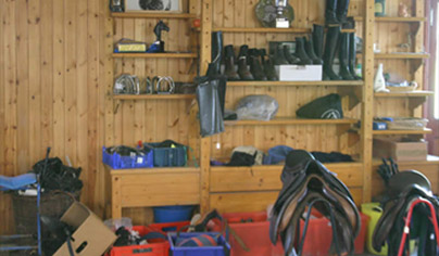 Somerset Riding School and Equestrian Supplies