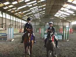 Somerset Riding School and Stables