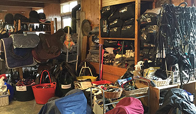 Somerset Tack and Saddlery